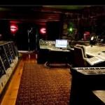 Revolver Recording Studios - Control Room