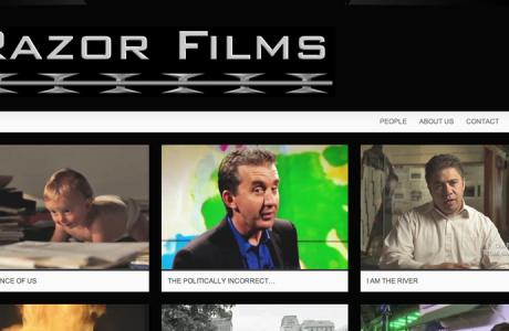 Razor Films