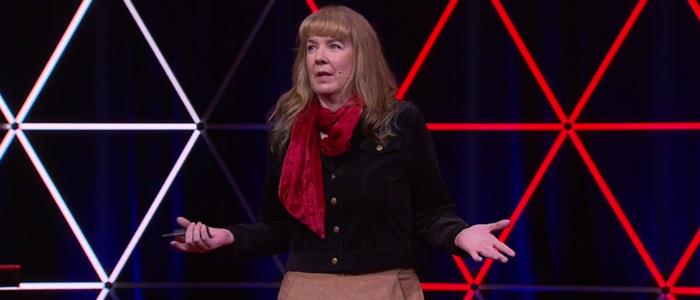 Jane Gilmore at #TEDxSydney2017